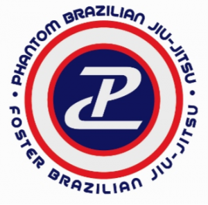 Phantom BJJ Logo